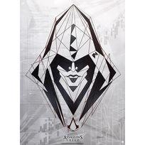 Assassin S Creed - Plaque métal Assassin's Creed Assassin