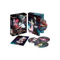 Black Balloons - Blood plus Coffret 5 Dvd Partie 1