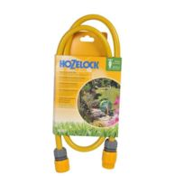 Hozelock - Kit tuyau 15m + raccords