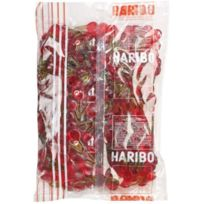 Haribo - Sac 2KG Vrac Happy Cherry