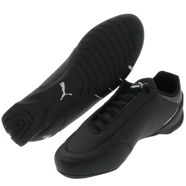 chaussure puma noir bmw