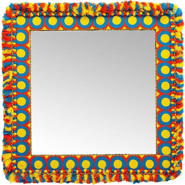 Karedesign Miroir Flick Flack 90x90cm Kare Design