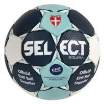 Select - Ballon Handball Solera 2016