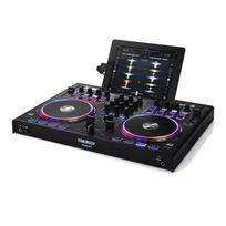 RELOOP - Beatpad Contrôleur DJ pour iPad, Mac et PC