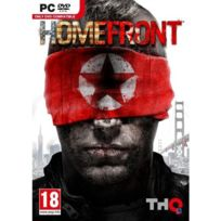 Thq - Homefront