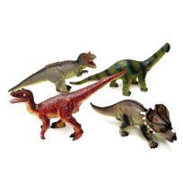 Animal world - Dinosaure géant 45 cm