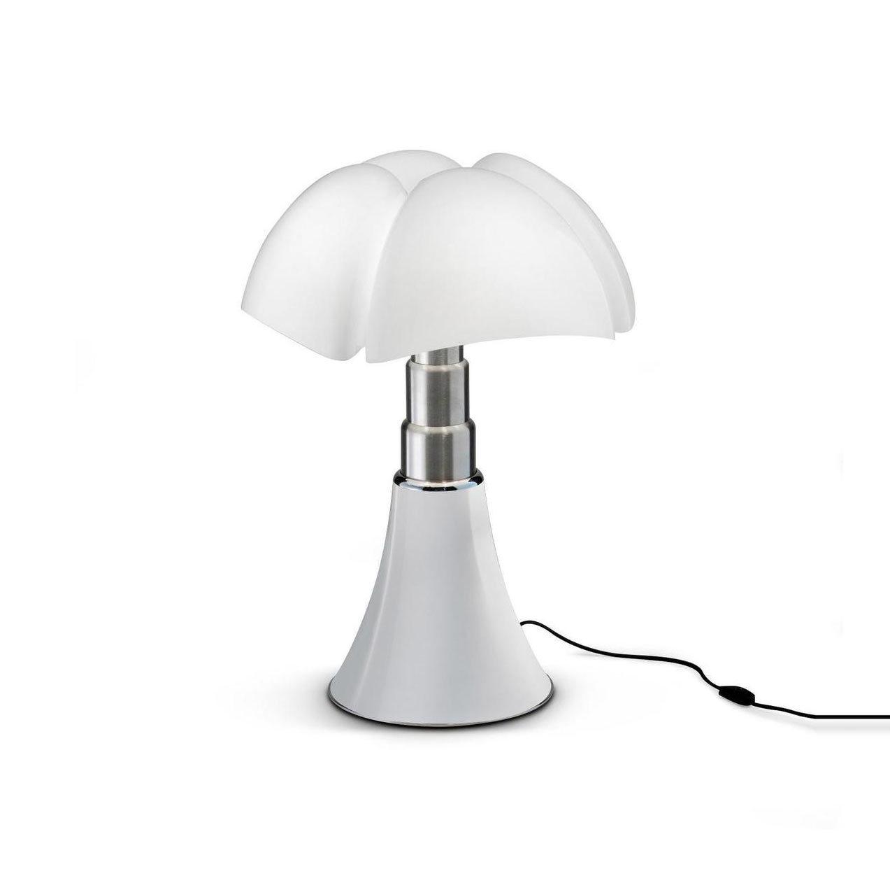 Lampe à poser Mini Pipistrello - Lampe Blanc