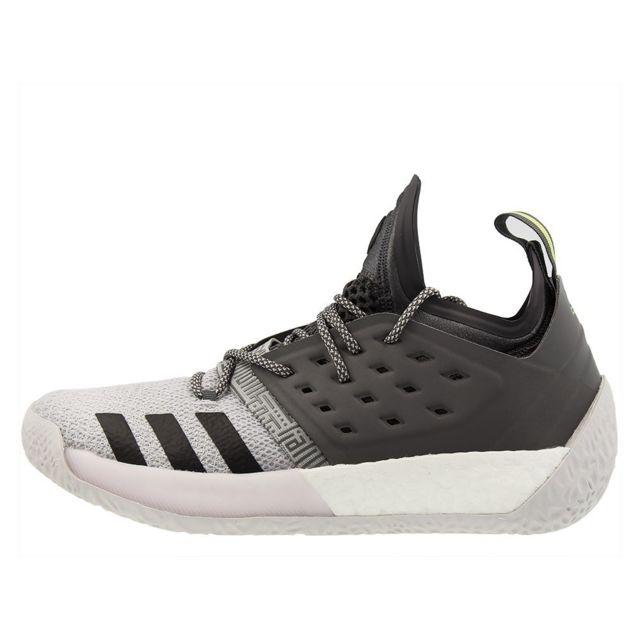 7507c1173b1 Adidas - Harden Vol 2 Concrete - pas cher Achat   Vente Chaussures ...