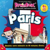 The Green Board Game Co - Jeux de société - Brainbox : Paris