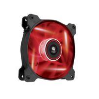 CORSAIR - Ventilateur SP120-LED - High Static Pressure - 120 mm - LED Rouge