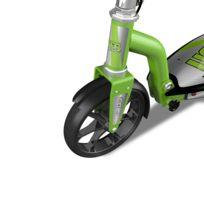 S100 Trottinette électrique verte