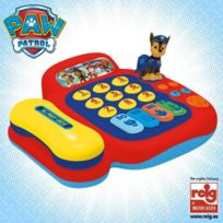 Farelek - Pat'PATROUILLE Piano Telephone
