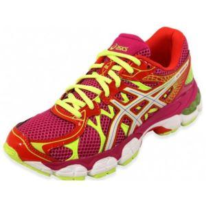 Asics Gel Nimbus 16 Gs Ros - Chaussures Running Femme GWkANbii7