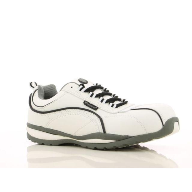 bas prix a173f 3f829 Maxguard - Chaussures de sécurité Levi S3 100% sans métal ...