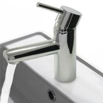 gnrique mitigeur design en laiton chrom robinet nf pour vasque ou lavabo de salle de