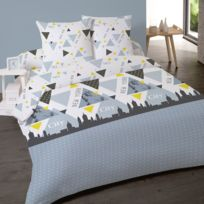Soldes Housse Couette New York Achat Housse Couette New York Pas