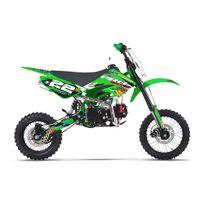 Moto Pit Bike 150-S - Vert