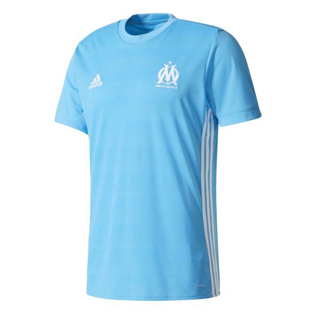 Maillot Extérieur Olympique de Marseille achat
