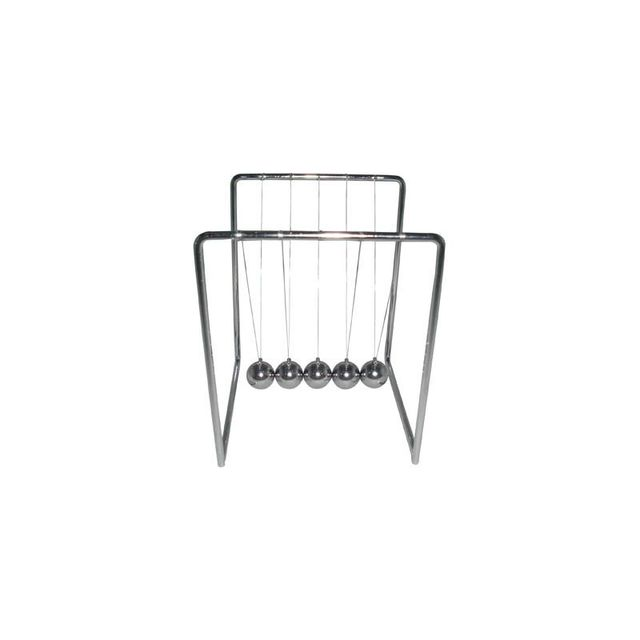 Kas Design Balancier de Newton, Cadeau Original et Design