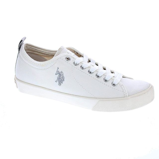 Polo Chaussures Us Femme Baskets basses modele Tania