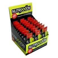 Nutrixxion - Gel fraise 24 unités
