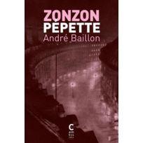 Cambourakis - Zonzon Pépette