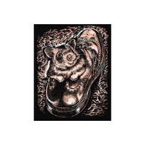 No Name - Ksg 1020-Art Foil cuivre, bricolage et peinture, hamster