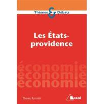Breal - économie ; les Etats-providence