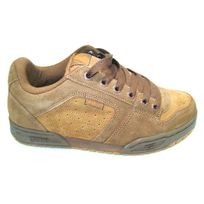 Globe - Baskets Homme Skate shoes collector Mojo Wood Caramello