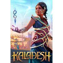 Wotc - Jeux de société - Magic the Gathering Kaladesh Kit de Construction de Deck ANGLAIS