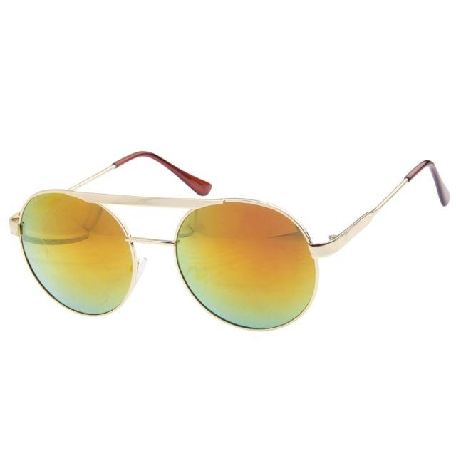 Wewoo - Pour les sports de plein air Uv400 Protection Lunettes de soleil  sport élégant Multicolore 646917d39577