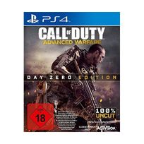 Blizzard - Call of Duty : Advanced Warfare - Day Zero edition import allemand