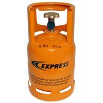 GUILBERT EXPRESS - Bouteille de gaz de chantier -7796