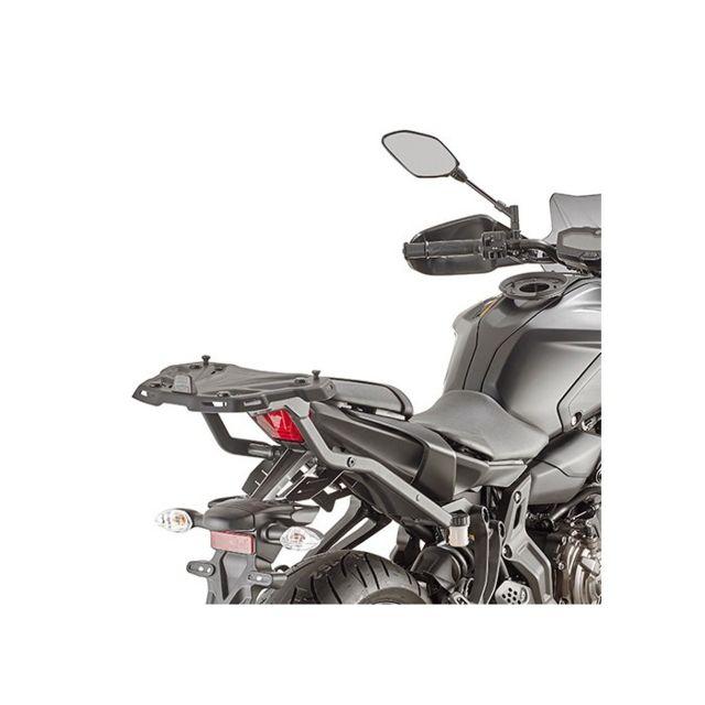 Givi - Givi 2140FZ support bras Monorack pour top case Givi Yamaha Mt07  2018 porte bagage 069a82afe8ce