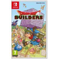 SQUARE ENIX - Dragon Quest Builders - Jeu Switch