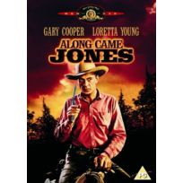 Mgm Entertainment - Along Came Jones IMPORT Dvd - Edition simple