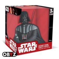 Aucune - Star Wars Tirelire Dark Vador