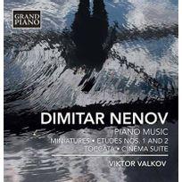 Grand Piano - Dimitar Nenov - Musique pour piano