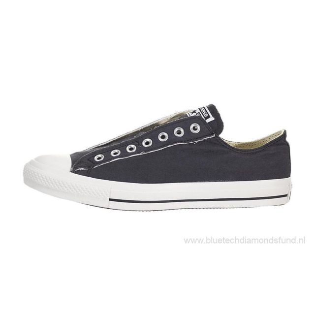 7e90bc018209 Converse - Basket All Star Ct Slip Ox - Ref. 1T366 - pas cher Achat ...