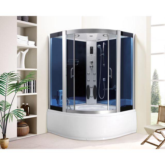 Cabine de douche - Achat Cabine de douche pas cher - Rue du Commerce