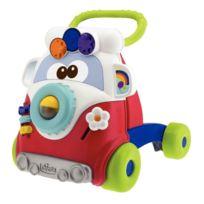 Chicco - Chariot de marche locomotive en plastique