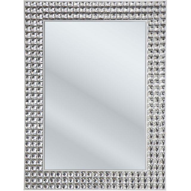 Karedesign Miroir Crystals 60x80cm Kare Design