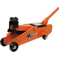 Xl Perform Tools - Cric Hydraulique 1500 Kg