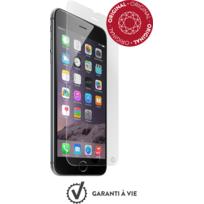 FORCE GLASS - Verre trempé iPhone 6s - Transparent