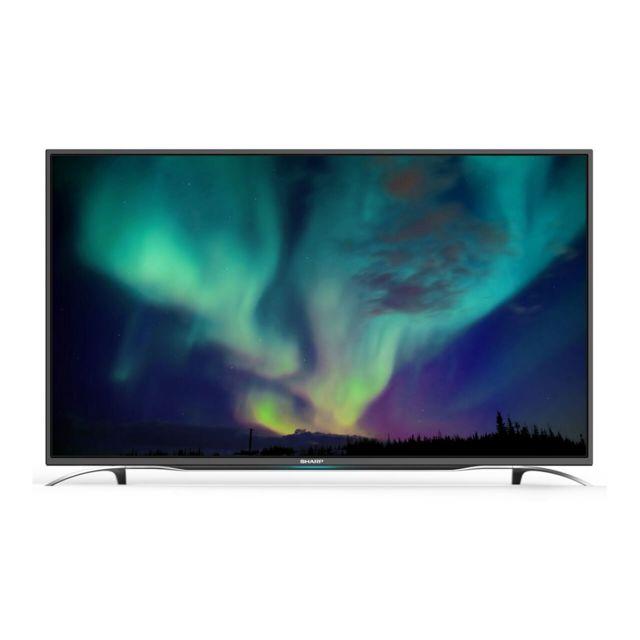"""Sharp - TV LED 40"""" - LC-40CFG6352E"""