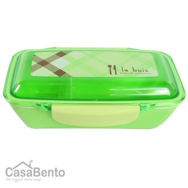 Casabento Bento Le Bois Click & Lock Vert