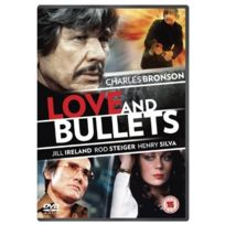 Spirit - Love & Bullets IMPORT Anglais, IMPORT Dvd - Edition simple