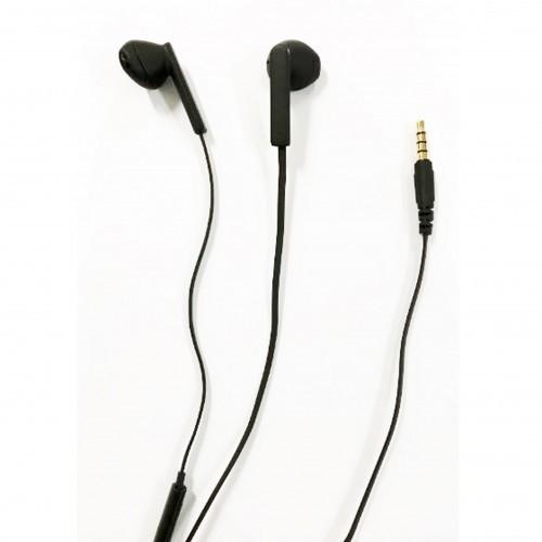POSS Ecouteurs intra-auriculaires - PSINTM11BK-18 - Noir