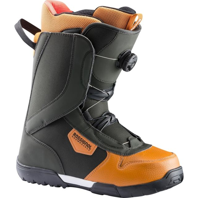 Chaussures snowboard, achat boots snowboard femme ou homme
