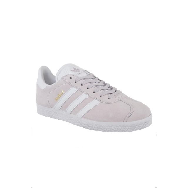Adidas - Baskets mode originals bb5482 gazelle rose 42